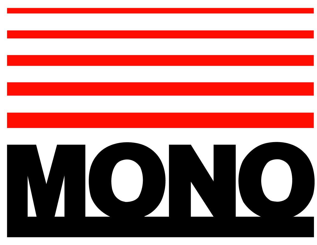 Mono Equipment