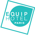 Equip Hotel 2018 Logo