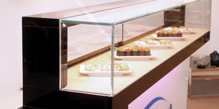 Sushi Display
