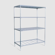 Stainless Steel Shelving for Modular Coldrooms