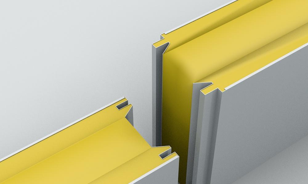 Slip Joint Construction