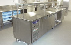 Williams Biscuit top Counter