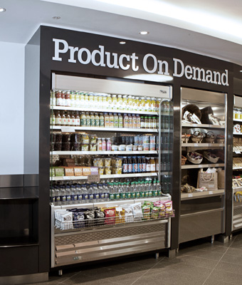 Product on Demand