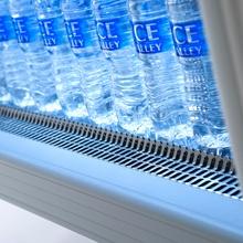 Advanced Airflow in Multideck Display Refrigerators