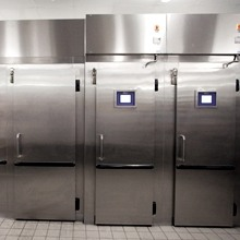 Modular Bakery Cabinets