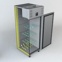 Adaptive Airflow