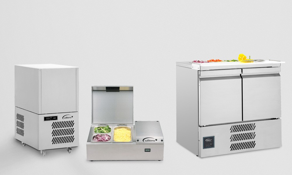 Refrigerated Preparation Products
