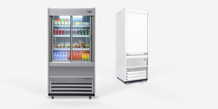 Refrigerated Multidecks