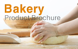 Bakery Brochure.