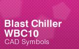 BlastChiller - WBC10 - CAD Symbols.