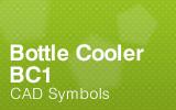 BottleCooler - BC1 - CAD Symbols.