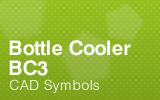 BottleCooler - BC3 - CAD Symbols.