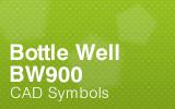 BottleWell - BW900 - CAD Symbols.