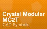 CrystalModular - MC2T - CAD Symbols.