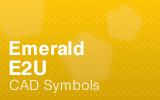 Emerald - E2U - CAD Symbols.