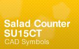 SU15CT - CAD Symbols.