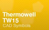 TW15 - CAD Symbols.