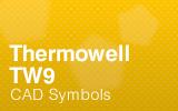 TW9 - CAD Symbols.