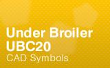 UBC20 - CAD Symbols.