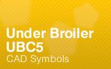 UBC5 - CAD Symbols.