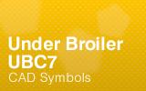 UBC7 - CAD Symbols.