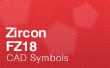 FZ18 - CAD Symbols.