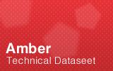 Amber Technical Datasheet.