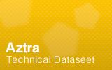 Aztra Technical Datasheet.