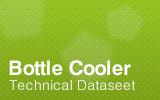 BottleCooler Technical Datasheet.
