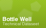 Bottle Well Technical Datasheet.