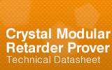 Crystal MRP Technical Datasheet.
