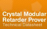 Crystal MRP Technical Datasheet.