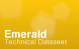 Emerald Technical Datasheet.