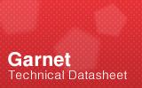 Garnet Technical Datasheet.