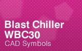 BlastChiller - WBC30 - CAD Symbols.