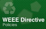 WEEE Directive Statement.