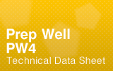 PW4 Technical Datasheet.
