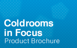 Modular Coldrooms in focus.