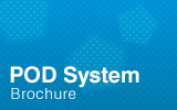 Modular POD systems Brochure.