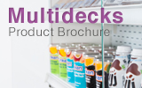 Multideck Brochure.