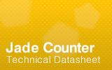 Jade Counter Technical Datasheet.