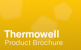 Thermowell Brochure.
