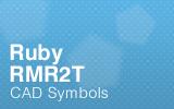 RMR2T - CAD Symbols.
