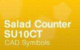 SU10CT - CAD Symbols.