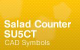 SU5CT - CAD Symbols.