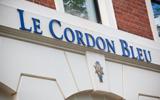 Le Cordon Bleu.