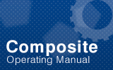Composite Operating Manual.