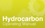 Hydrocarbon Operating Manual.