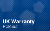 UK Warranty Policy.