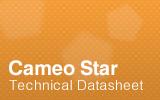 Cameo Star Datasheet.
